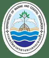 กรมทรัพยากรทางทะเลและชายฝั่ง Department of Marine and Coastal Resources, Thailand